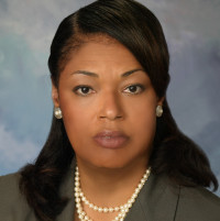 Jobynia G. Caldwell, Director of Equity Affairs, Virginia Beach City Public Schools